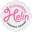 logo Flickorna Helin