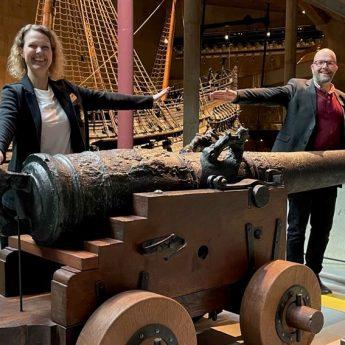 Glada nyheter! Sjöhistoriska museet och Vasamuseet öppnar upp för besökare igen!