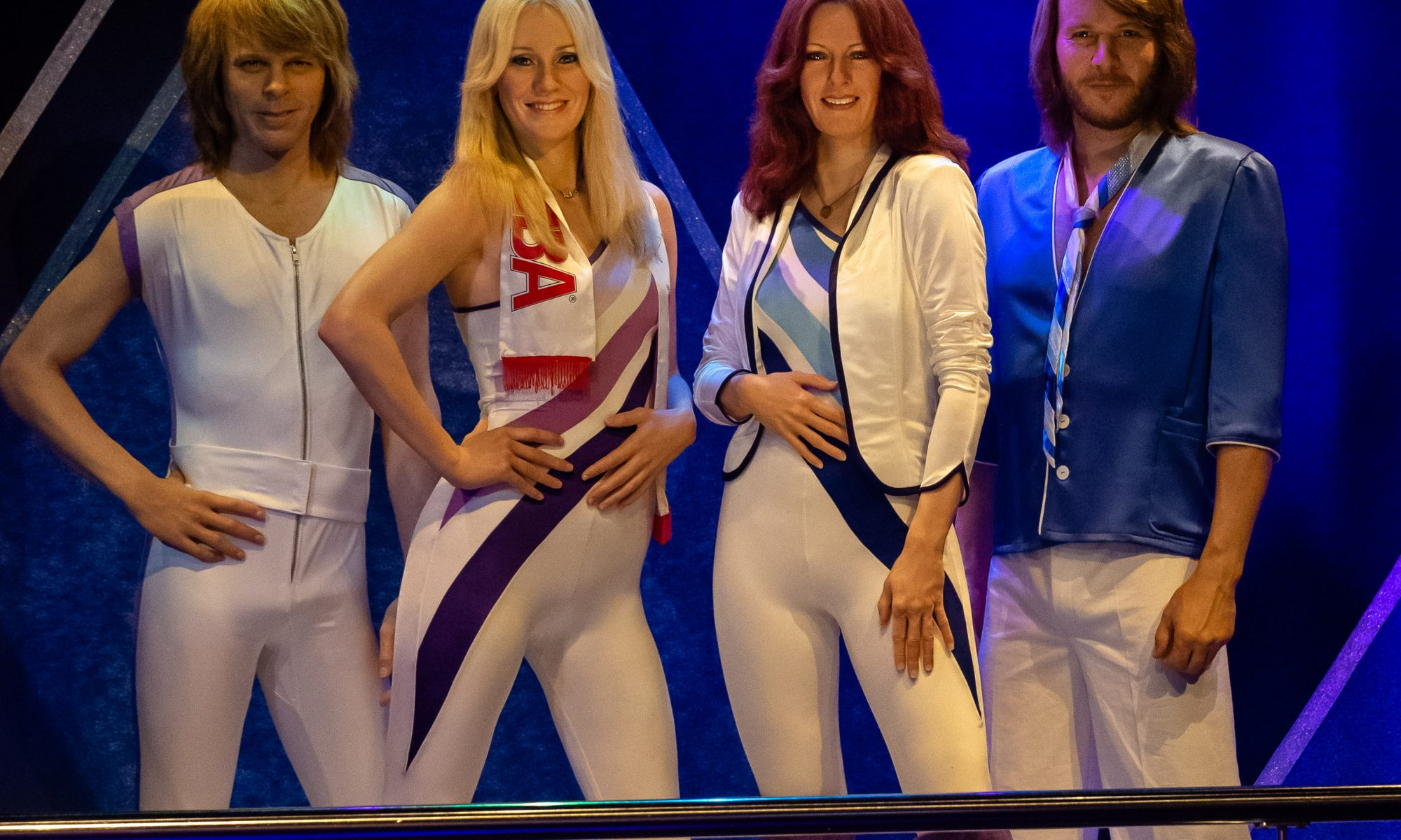 Finally, ABBA The Museum opens for visitors again!