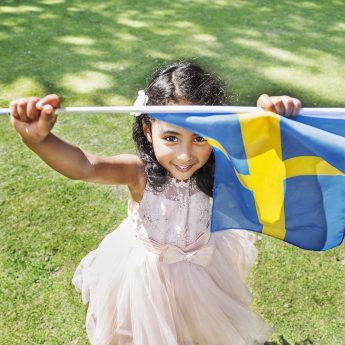 National Day of Sweden 2021