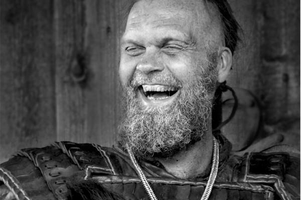 Äntligen är det dags, The Viking Museum öppnar upp!