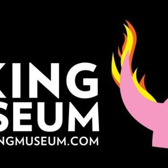 Pride på The Viking Museum
