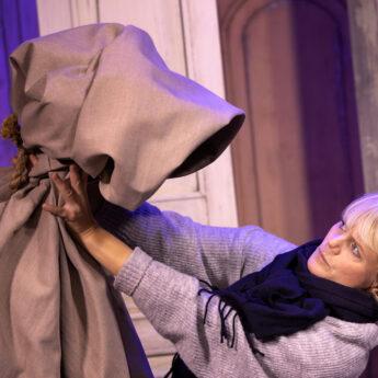 Astrid Lindgrens spökberättelse får nytt liv på Junibacken