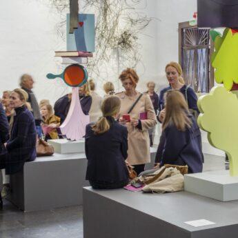 Market Art Fair 2021 – Liljevalchs