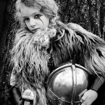 Upplev höstlovet i vikingastil