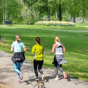 Traffic Information – Stockholm Marathon 2021