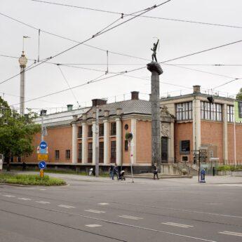 Liljevalchs 100 years Anniversary 2021