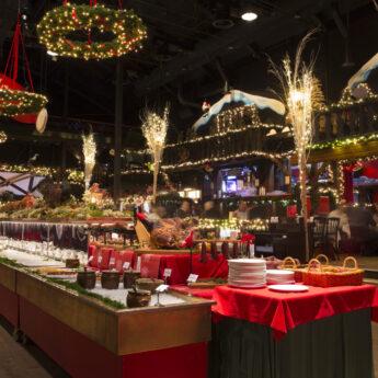 A taste of Christmas at Royal Djurgården